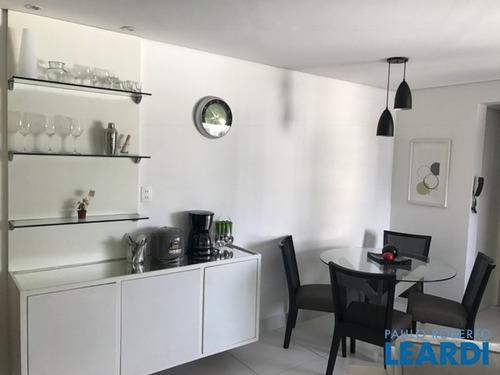 Flat - Jardim Paulista  - Sp - 500671