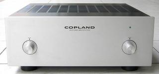 Amplificador Valvular Copland Cta505 65w Sweden Distribuidor