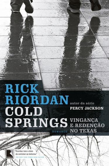 Livro: Cold Springs