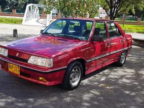 Renault R9 R9 Maximo 1996