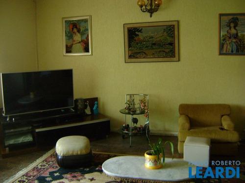 Imagem 1 de 15 de Casa Térrea - Tremembé - Sp - 609261