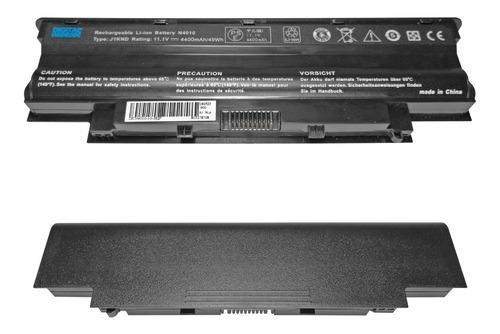 Batería Alternativa Notebook Dell Inspiron N4050 Nueva