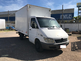 Mercedes-benz Sprinter 2007 Bau.710/815/9150/8150/8120/915