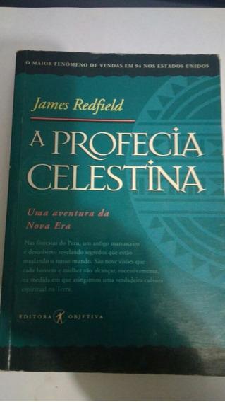 * Livro - Profecia Celestina - James Redfield