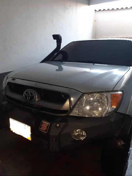 Toyota Hilux 4.0 Kavak 2008