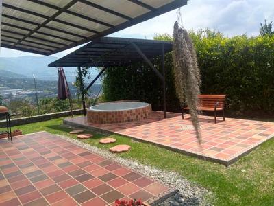Casa Campestre Finca Copacabana Para Alquiler