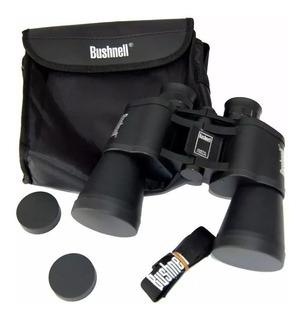 Binocular Prismatico Bushnell Falcon 10x50+estuche+correa !!