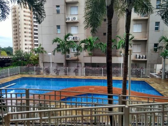 Apartamento À Venda, Jardim Nova Aliança Sul, Ribeirão Preto - Ap2456
