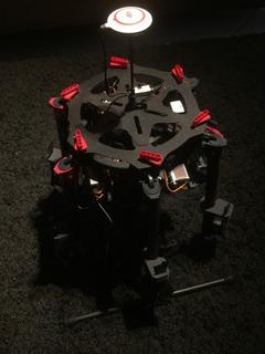 Drone Dji S900 Kit Completo
