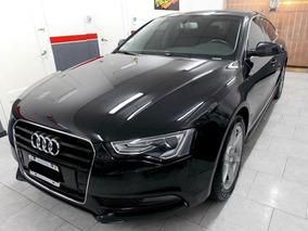 Audi A5 Sportback 2012 Multitronic Cuero