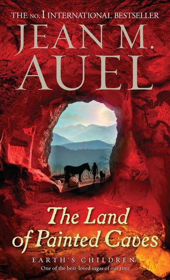 Land Of Painted Caves,the - Bantam Kel Ediciones