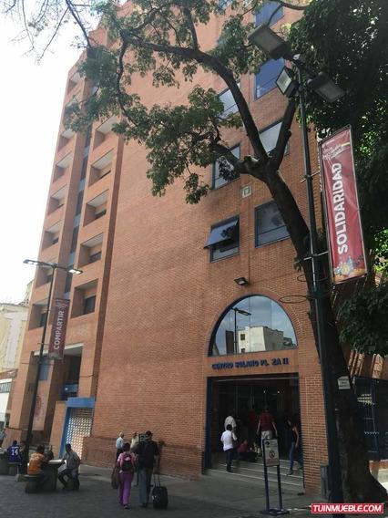 (ev) Oficina En Alquiler En Sabana Grande. 87 M2. Canon 400