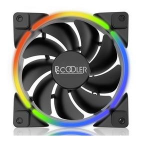 Cooler Fan Rgb Pccooler Corona Pwm 1800rpm 4pines Mother