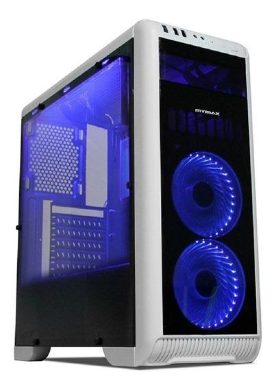 Cpu Pc Gamer Core I7 3770 16gb Hd 1tb Gtx 1050ti 4gb Wifi