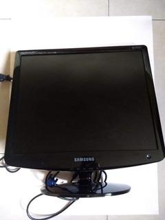 Monitor Samsung Lcd 19 Pulgadas 932bplus