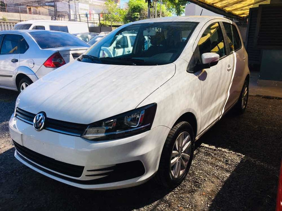 Volkswagen Fox 1.6 Connect 0km