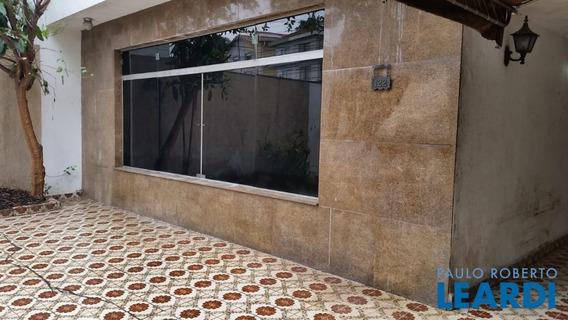 Sobrado - Planalto Paulista - Sp - 576328