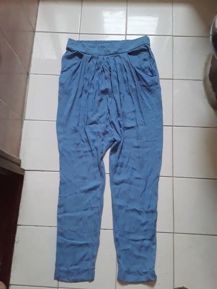 Pantalones Zara Talla 36 Dama