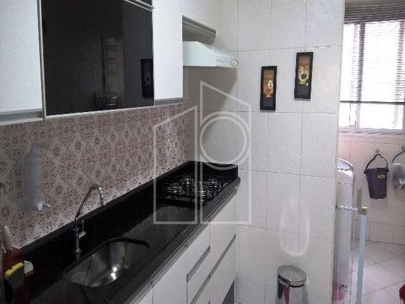 Apartamento Garden Jardim Da Fonte Jundiaí, Contendo 03 Dormitórios Sendo 01 Suite Com Closet - Ap06209 - 4956289