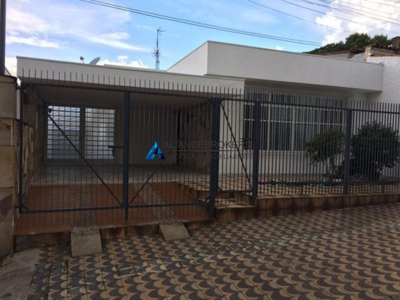 Casa À Venda No Jardim Pitangueiras, 3 Dormitórios, 1 Suíte, Sala 3 Ambientes, Cozinha E 6 Vagas Na Garagem. - Ca01445 - 34087398