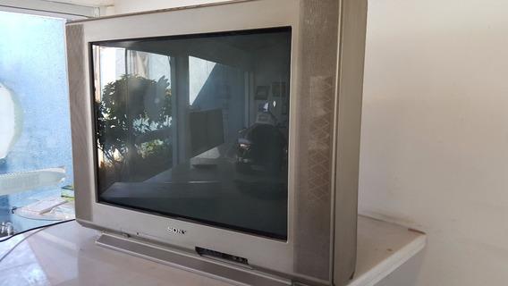 Televisão (tv) De Tubo - 29 Polegadas
