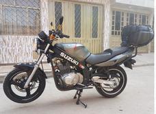 Suzuki Gs500 Mod 2004