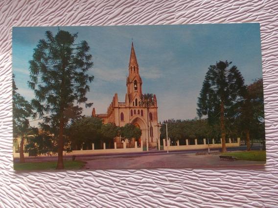 8226- Postal Santa Fe, Santuario Sra. Guadalupe Edicolor 404