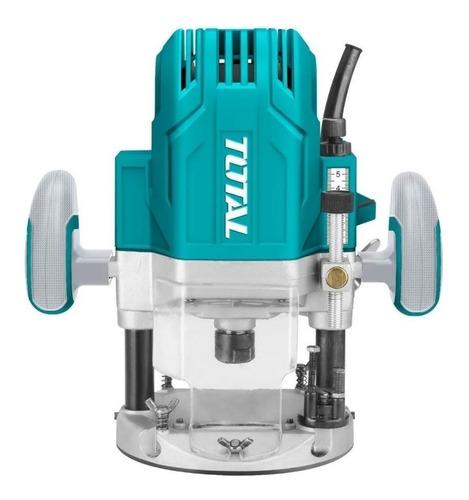 Router Fresadora Total Tr111216 1600w Industrial