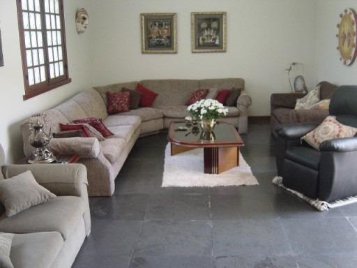 Casa Locação Belvedere Bh - 5783