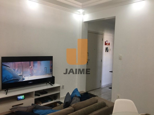 Ótimo Apartamento Próximo À Uninove, Entre O Metrô Marechal E O Barra Funda. - Bi5299
