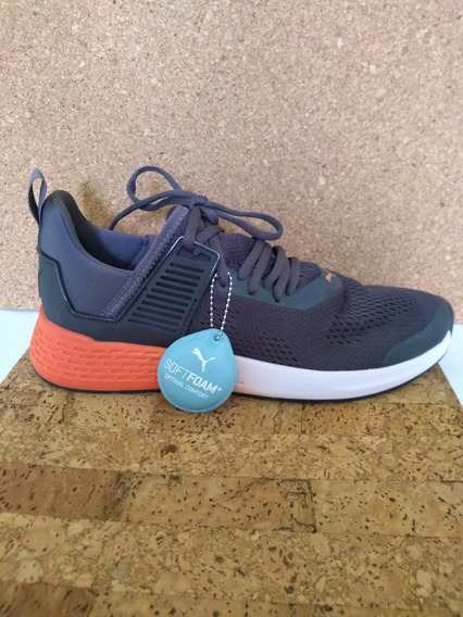 Zapatos Deportivos Puma Softfoam Caballero