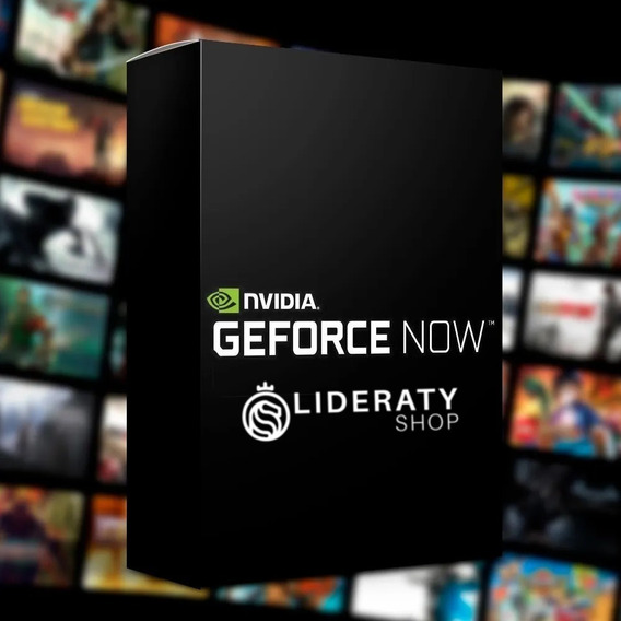 Nvidia Geforce Now Founders 3 Meses Grátis