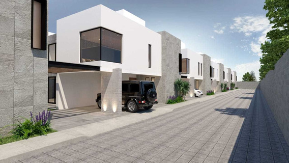 Desarrollo Villas De Santa Maria