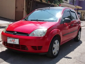 Ford Fiesta 1.0 5p