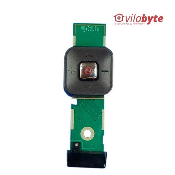 Placa Funções Tv Samsung - Bn41-02187b
