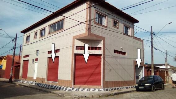 Comercial Para Venda Em Itanhaém, Jardim Suarão - 089_1-1170430