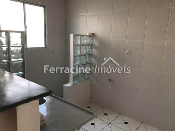 00399 - Apartamento 2 Dorms, Vila Alzira - Guarulhos/sp - 399