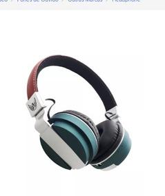 Fone Bluetooth Sem Fio Altomex A839 Sd Wireless Fm Novo