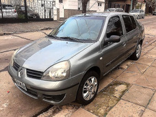Renault Clio Tric Pack 1.2 Impecable ..km Reales Permuto