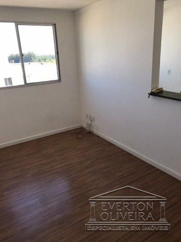 Imagem 1 de 15 de Apartamento - Villa Branca - Ref: 11830 - V-11830