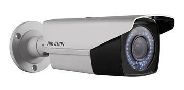 Camara Seguridad Hikvision 2mp Varifocal Ds-2ce16d0t-vfir3f