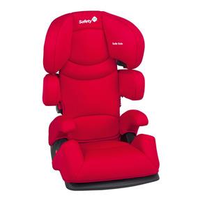 Cadeira Para Auto - De 15 A 36 Kg - Evolu-safe - Full Red -