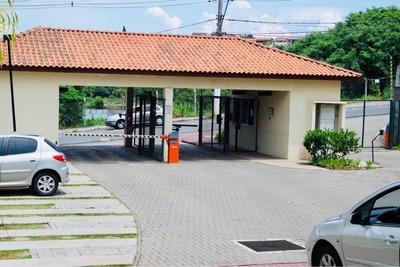 Apto 3 Quartos - Condomínio Vila Ventura - Valinhos, Sp
