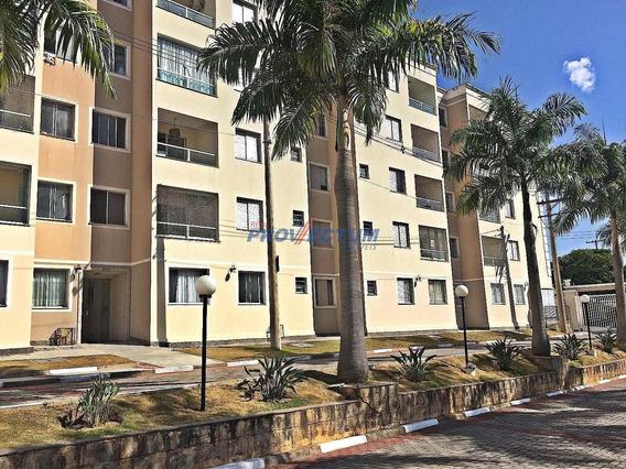 Apartamento À Venda Em Jardim Nova Europa - Ap249432