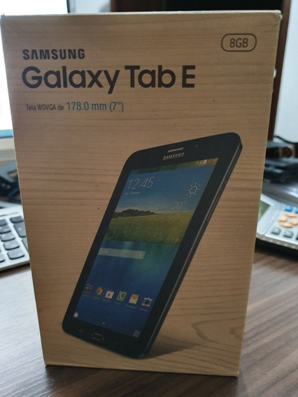 Tablet Galaxy Sansung 7