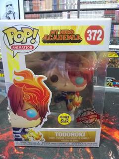 Funko Pop! Todoroki #372