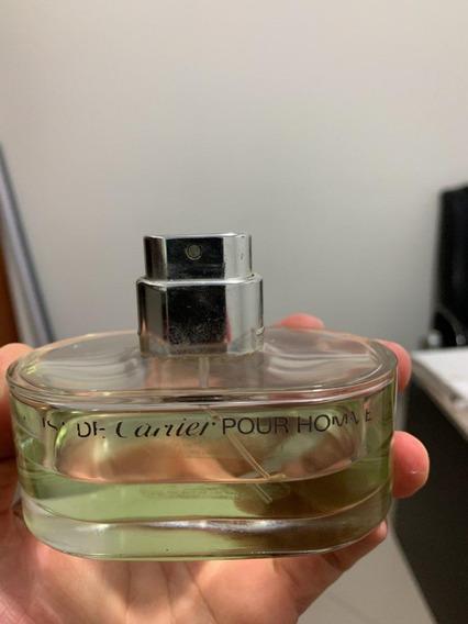 Perfume Cartier Pour Homme 100ml.