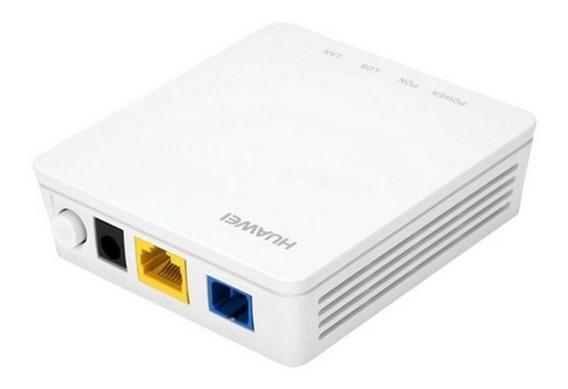 Novo Onu Gpon Huawei Hg8310 1 Ge Pronta Entrega Kit 20 Pcs
