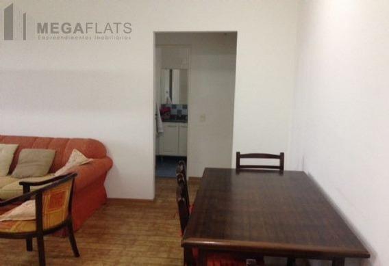 03239 - Flat 1 Dorm, Saúde - São Paulo/sp - 3239