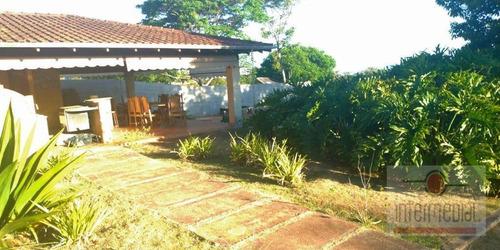 Chácara Com 4 Dormitórios, 4250 M² - Venda Por R$ 1.800.000,00 Ou Aluguel Por R$ 5.000,00/mês - Fazenda Castelo - Boituva/sp - Ch0629